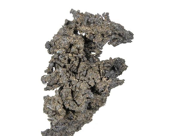 Silver / Locality - Porco Mine, Agua de Castilla, Quijarro Province, Potosi Department, Bolivia