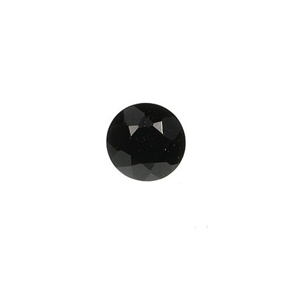 Black Diamond 0.16 cts (untreated - natural color) / Sierra Leone
