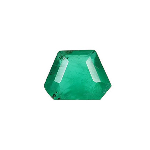 Emerald 0.42 cts / Brazil