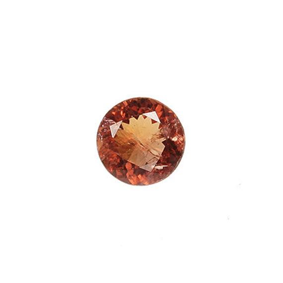 Eudialyite (rare) 0.13 ct / Canada
