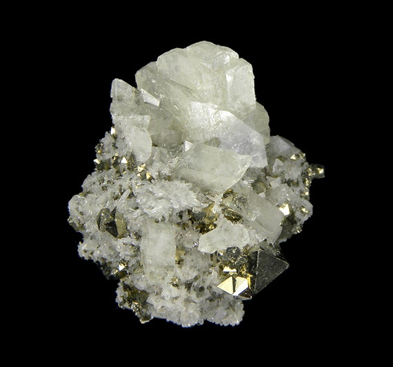 Augelite / Locality - Tasna Mine, Rosario section of Cerro Tasna, Atocha-Quechisla District, Potosi Department, Bolivia