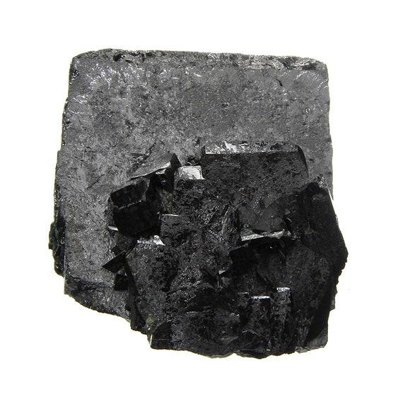 Ferberite / Locality - Tasna Mine, Potosi Department, Bolivia