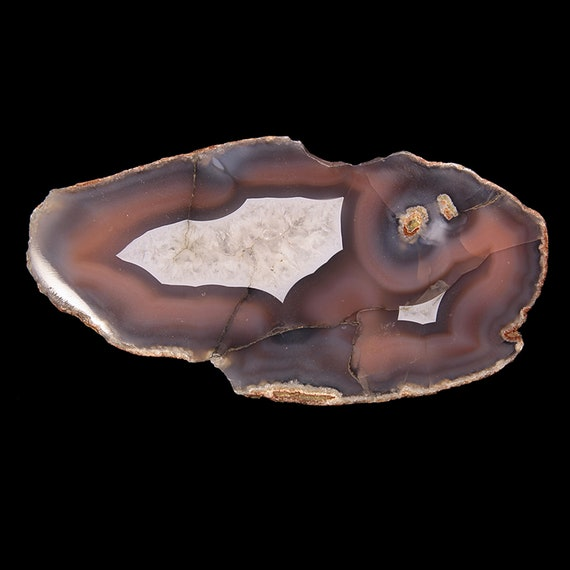 Banded Agate / Locality - Zimbabwe