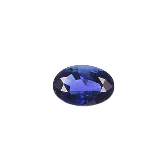 Sapphire 0.82 cts / Sri Lanka