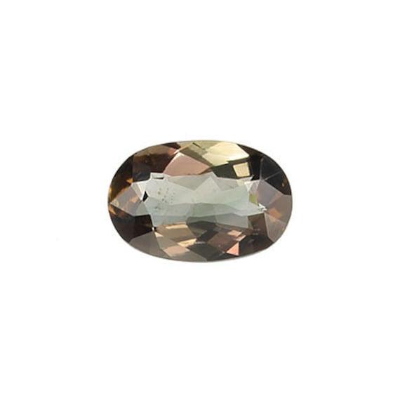 Axinite 0.58 cts / Khapalu, Pakistan