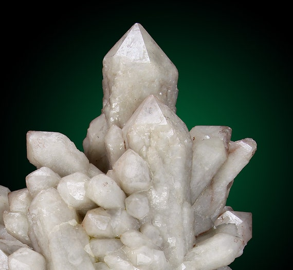 Quartz / Locality - Red Feather Lakes, Larimer County, Colorado