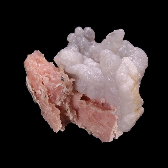 Opal (Pink and Lavender) / Locality - Pisco Province, Ica Department, Peru