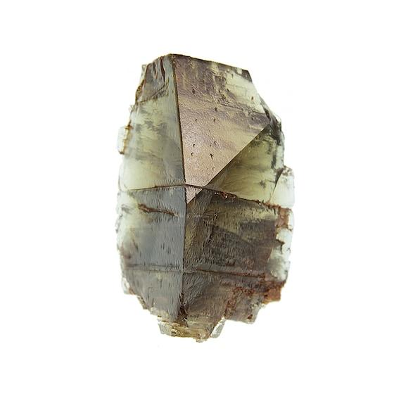 "Petalite (large GEM crystal) / Locality - Palelni mine (""Kat Chay mine""), Momeik Township, Kyaukme District, Shan State, Myanmar (Burma)"