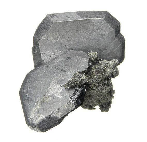 Bournonite / Locality - Viboras Mine, Machacamarca, Potosi Department, Bolivia