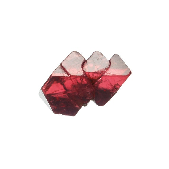 "Spinel (""Ruby Spinel"") / Locality - Mogok Township, Pyin-Oo-Lwin District, Mandalay Division, Myanmar (Burma)"