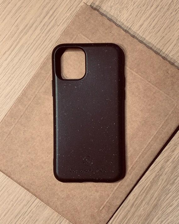 11 8 Rose Pink 100/% Compostable Biodegradable Plant Based Zero Waste Eco case iPhone 7 11 Pro 12 ,Xr 12 Mini 12 Pro X SE2020 XS