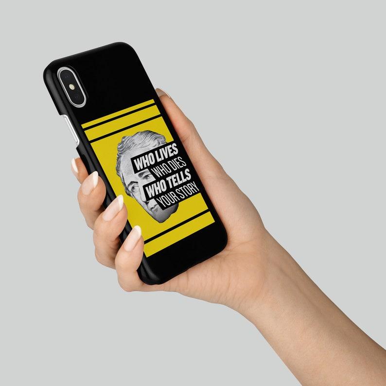 Hamilton phone case iPhone 12 Pro iPhone 12 Pro Max iPhone 11 Pro iPhone 12 Mini iPhone 8 iPhone xr iPhone XS Max iPhone 7 s iPhone 6 ys283
