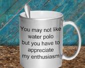 Polo funny novelty mug cup gift ideas us free shipping