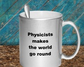 Physicists mug