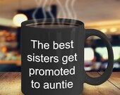 Baby present auntie mug xmas gift lady present