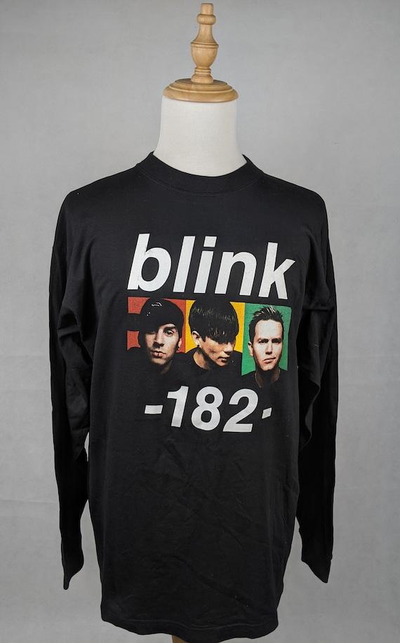 Vintage Blink 182 Shirt Size: US XL