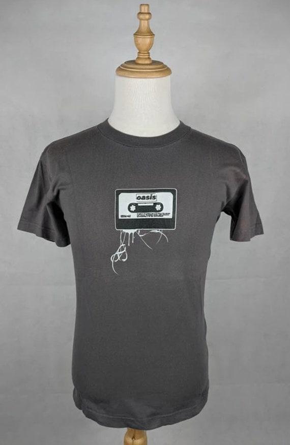 Vintage Oasis Shirt Size: US M / EU 48-50 / 2