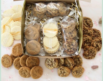 Cookie Treat Box – LIMITED RELEASE