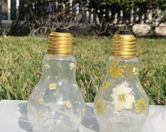 Light Bulb Jar Gift Etsy