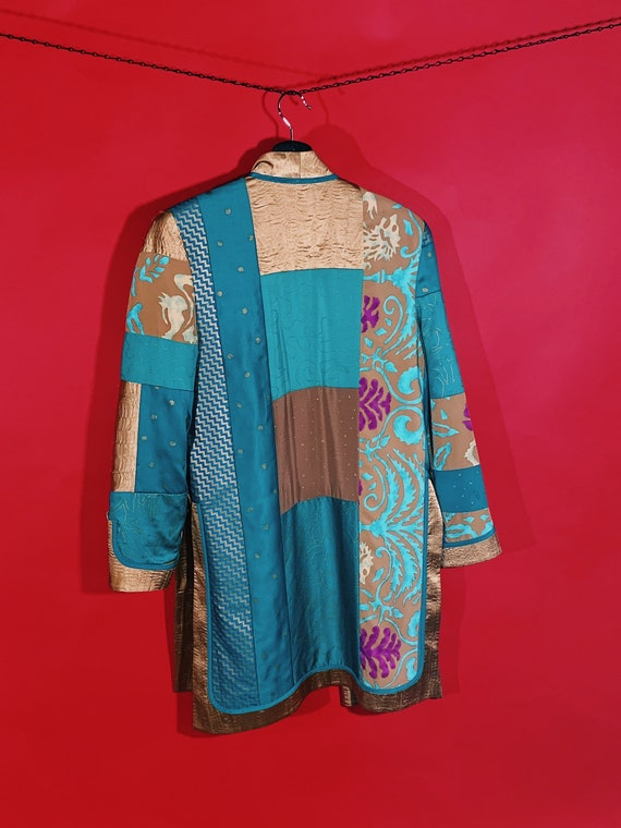 Vintage 1980's Robe - image 3