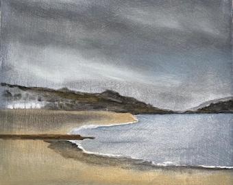 Lyme Bay Morning