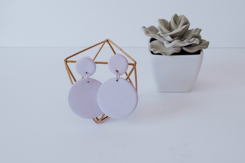 Lilac pastel Freyas