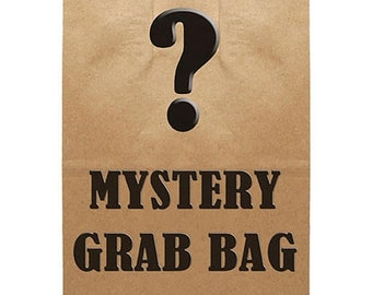 Mystery Grab Bag, SVG, Laser Cut, Instant Download, Now always an unseen file! - Last changed Changed 10/24/2021