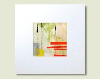Original Illustration, Abstract