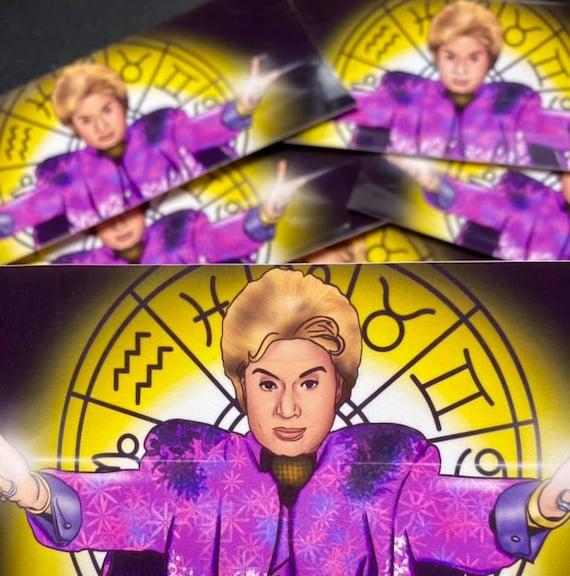 Walter Mercado Horoscope