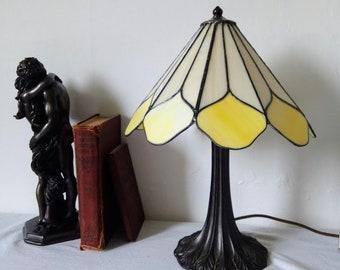 Art deco lamp | Etsy