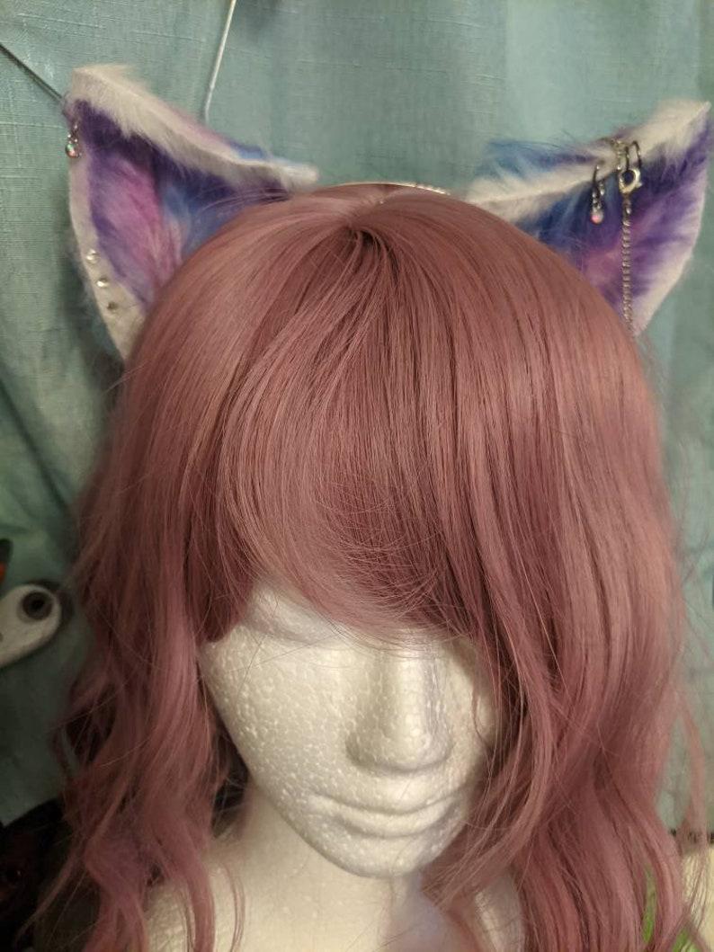 Color me happy Cat ears