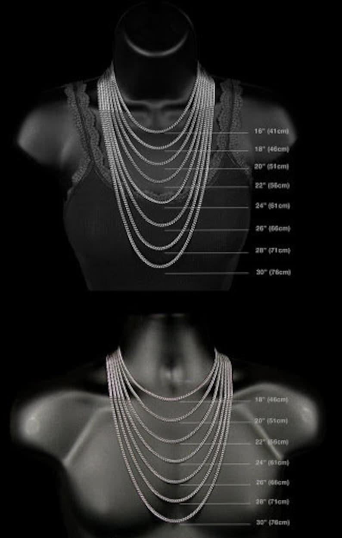 Black Onyx Crystal Beaded Necklace Protection Long Macrame Short Necklace Black Gemstone Beaded Necklace Gift For Him Unisex Women/'s Black
