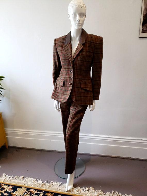 70s suit set