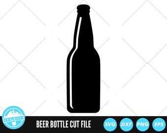 daddy svg man cave svg father/'s day svg in Jpg Png SVG EPS DXF for Cricut /& Silhouette dad svg beer svg 3 Beer bottle cutting files
