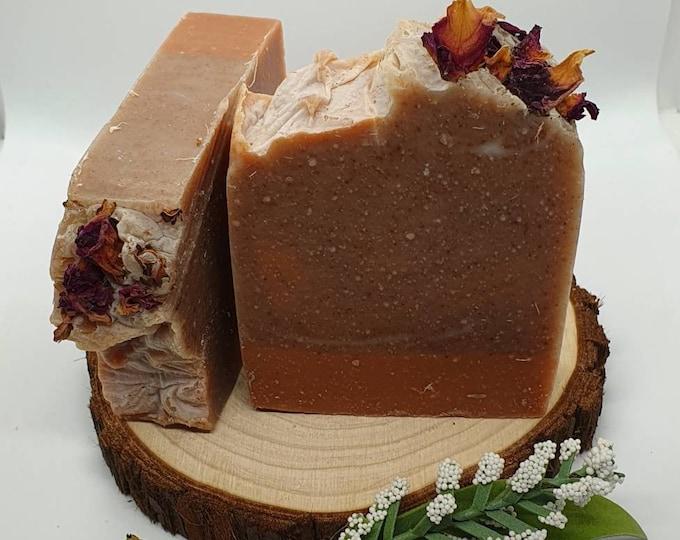 Rose Garden Artisan Soap