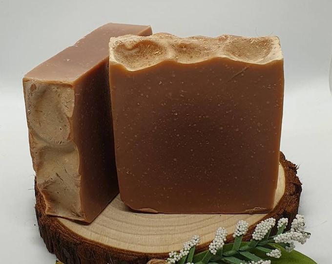 Chocolate Fudge with Coconut Milk