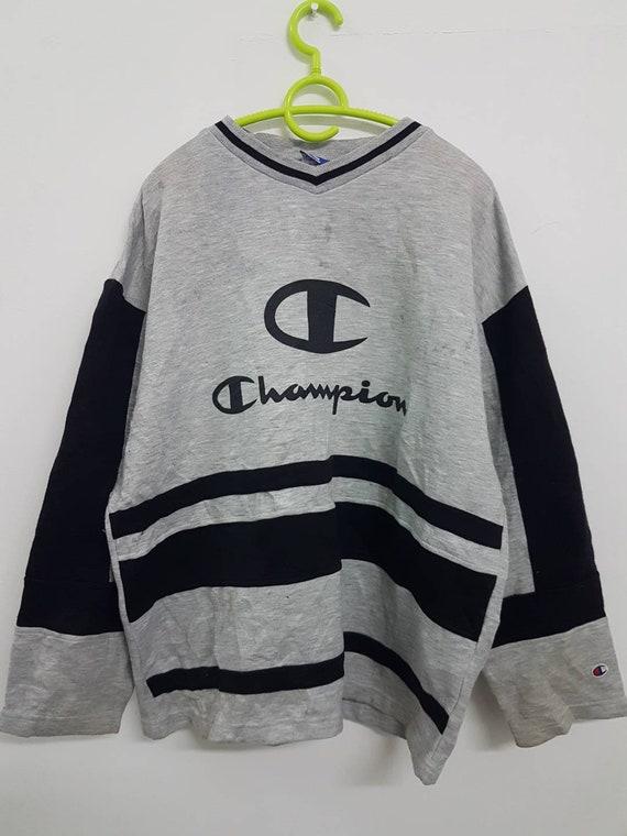 RARE!! Vintage 90s Champion USA Sweatshirt