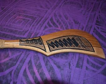 400mm Lautau Made in Samoa
