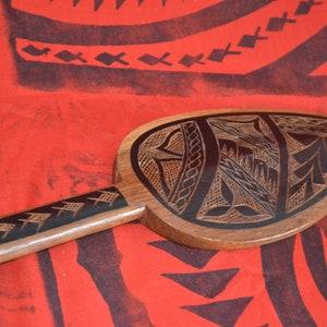 700mm Lautau Made in Samoa