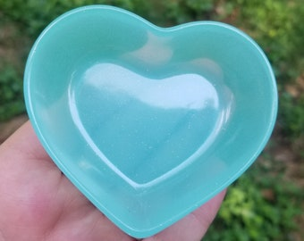 The Sofie Heart Dish