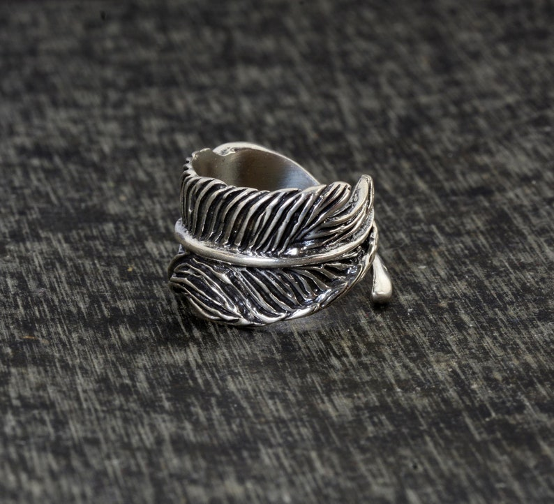 Boho Ring Silver Ring Vintage Ring Valentine Ring Ring For Her Gift Ring Unique Ring Valentine Gift Handmade Ring Wedding Ring