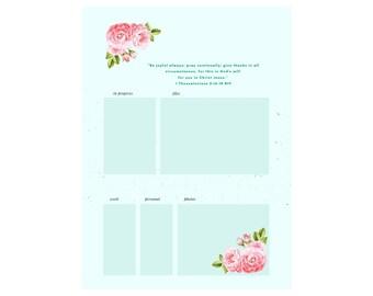 11 inch iPad Pro, iPad Pro 12.9, Desktop wallpaper organizer, background screensaver, Digital Wallpaper Planner, electronic device, tablet
