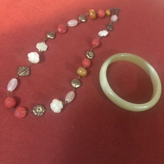 Antique Chinese Jewels