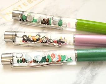 Fantasy inspired float pens