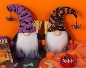 Halloween decoration gnome Halloween gnome halloween decorations halloween gift