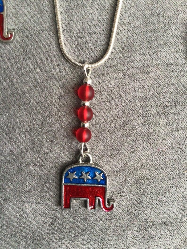 1157 Republican Jewelry