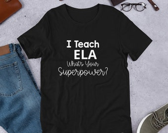 CUSTOMIZABLE What's Your Superhero Shirt