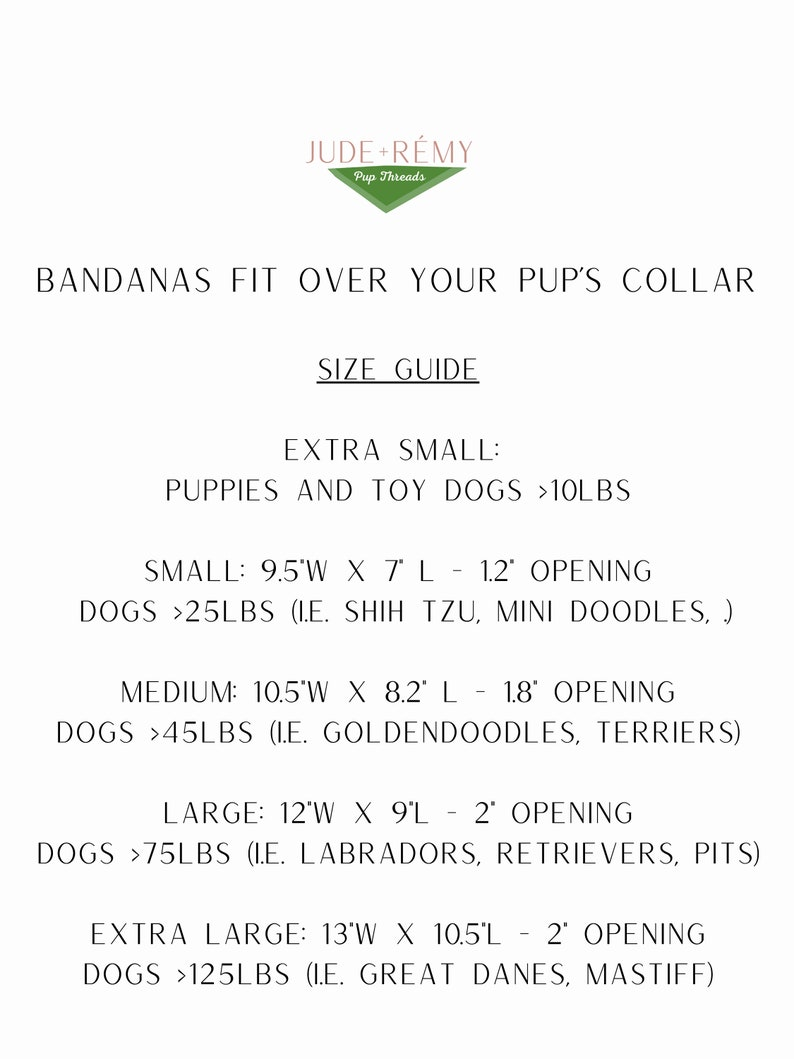 Over The Collar Dog Gift The Hard of Hearing Bandana Dog Bandana Floral Hard Of Hearing