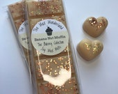 Banana Nut Muffin Wax Melts Wax Melts Scented 100 Soy Wax Home Fragrances Snap Bar Waffle Hearts Brittle Bags