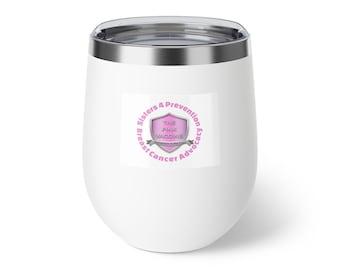 Copper Vacuum Insulated Cup, 12oz